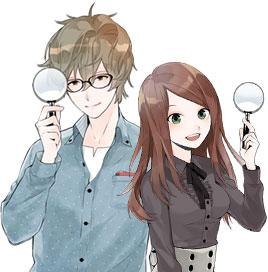 興信所探偵SOS